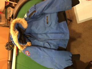 SELLING Canada Goose, Moose Knuckle, Polo Vest