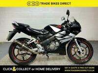 Honda CBR125 2007 light project 125cc sport bike needs minor work race pipe