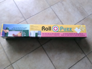 TAPIS ROLL-O-PUZZ