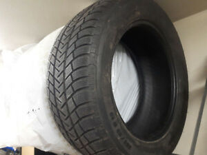 BMW X5 winter tires - $500 O.B.O.