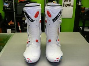 SIDI - Vortice Air Boots - Size 13 - FREE BONUS - NEW at RE-GEAR Kingston Kingston Area image 2