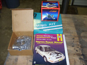 98 99 Toyota Corolla Timing Chain Replacement Kit