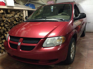 2003 Dodge Grand Caravan Fourgonnette, fourgon