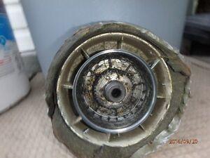 LawnBoy rear wheel for M21 series Gatineau Ottawa / Gatineau Area image 2