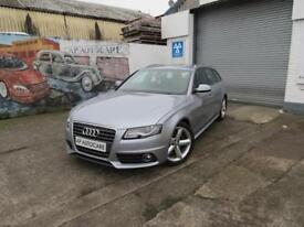 Audi A4 Avant Tfsi S Line Estate 1.8 Manual Petrol