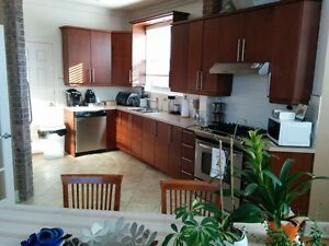 NDG - Old Orchard Avenue - Heated Renovated 5 1/2