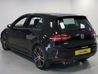 2015 Volkswagen Golf 2.0 TDI GTD 5dr DSG Diesel black Automatic