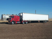 New dedicated freight service!