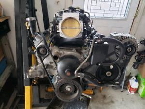 Ls3 Engine | Find New Car Engines, Alternators, Engine