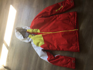 Ski/snowboard jacket ladies M