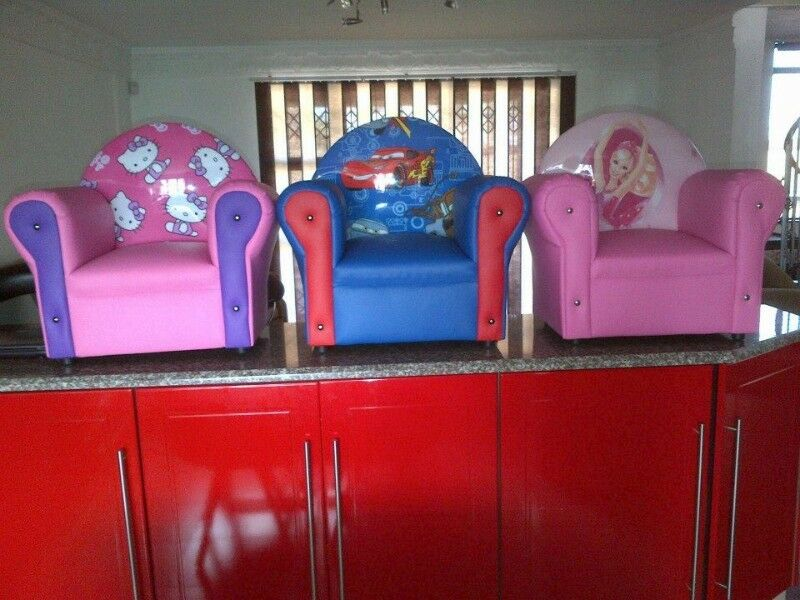 Kid's Couches