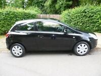 2010 Vauxhall Corsa 1.3 CDTi ecoFLEX 16v Exclusiv 3dr