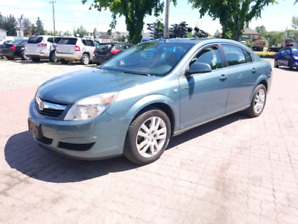 * HYBRID * 2009 SATURN AURA , 6 MONTH WARRANTY & INSPECTION INC*