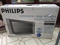 """Phillips Digital Widescreen Flat TV 26PF5520D\10 LCD 26"""""""