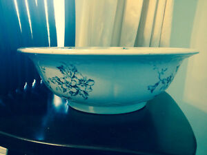 Antique Wash Basin