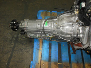 Transmission Automatique avec installation Lexus GS/LS430 00-06