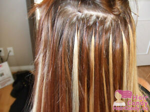 HairCandy.ca - Professional Hair Extensions in Edmonton Edmonton Edmonton Area image 8