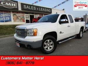 2013 GMC Sierra 1500 SLE  4X4, KODIAK EDITION, STEP-BARS, TOW PA