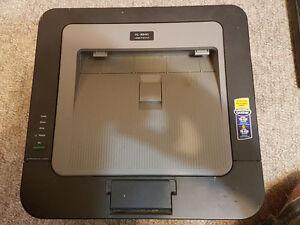 brother laser jet printer