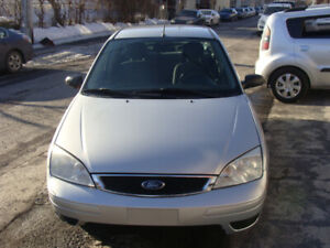 2007 Ford Focus SE Automatique A/C 81 620 KM