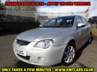 2011 Proton Persona 1.6 GLS - One Owner ONLY 19000mls - KMT Cars