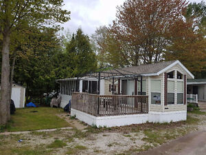 Trailer (Stationary) for Sale in Wasaga beach