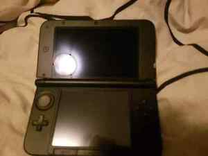 NINTENDO 3DS XL (LIKE NEW)!