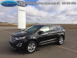 2015 Ford Edge SEL   Was $41900 NOW ONLY $36900
