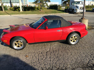 Mazda MX-5 Miata *Reduced 4500*