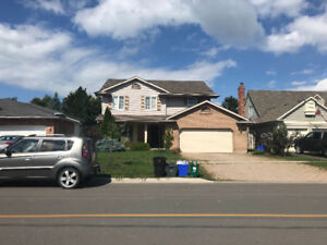 House 4 rent @ Martindale St. Catharines $2000 October 1