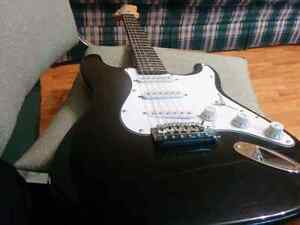 Electric Guitar for sale - price negotiable Kitchener / Waterloo Kitchener Area image 6