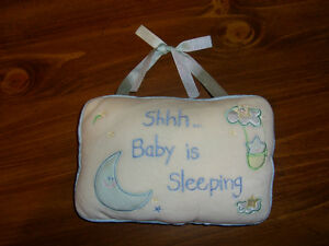 Plush Baby's Room Decoration Kitchener / Waterloo Kitchener Area image 1