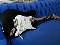 Fender U.S.A. Stratocaster American Standard 2012