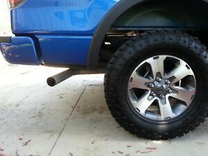 Wanted: Ford F150 FX4 18'' alloy rims
