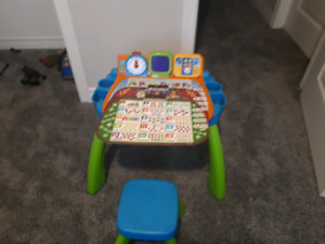Kids interactive learning centre