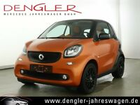Smart FORTWO 52KW SPORTPAKET*PANO*JBL*LED*SHZ Passion