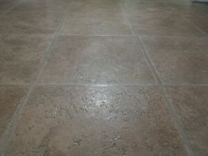 Tile Look Vinyl Flooring