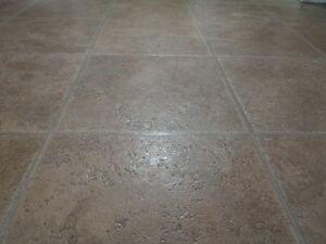 Tile Look Vinyl Flooring