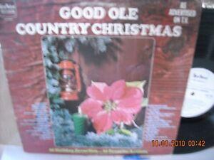 Country Christmas Albums For Sale $ 5.00 & Up! Belleville Belleville Area image 3