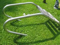 Stainless Steel Set of Pool Steps (EXCELLENT Condition