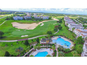 Kissimmee Orlando Florida Walt Disney World Luxury 3 BR Condo