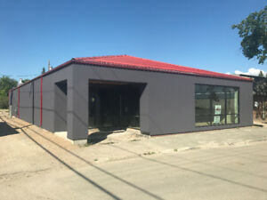 TISDALE - Newly Renovated Commercial Space  (3,968 sq.ft.)