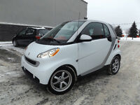 2011 Smart Fortwo **bas millage **