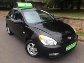 Hyundai Accent 1.4 Atlantic