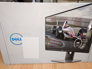 "Dell 24"" S2417DG 1440p 165Hz 1MS G-Sync Gaming Monitor"
