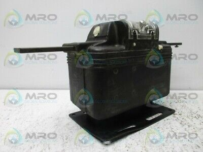 General Electric 497x33 Current Transformer Ratio 4005 Used