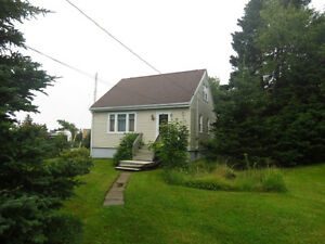 Fixer Upper - Build Equity - 83 St. Paul's Ave Herring Cove