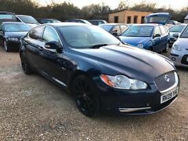 Jaguar XF 2.7TD, Auto, Diese, Premium Luxury