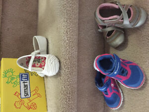 Shoes /Toddler girl size 5