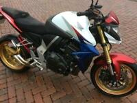 Honda CB1000 RB, WE BUY BIKES UPTO 15 YEARS OLD FINANCE CLEARED